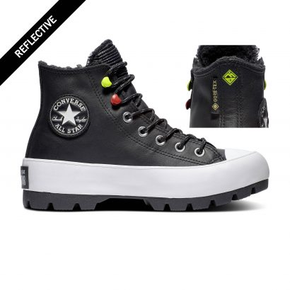 Chuck Taylor All Star Lugged Winter